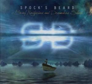 Spock's Beard - Brief Nocturnes And Dreamless Sleep