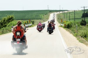 4th Annual Todd Weaver Memorial Ride and Concert 2013