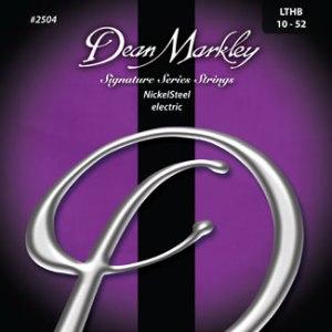 Dean Markley Strigns