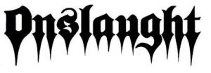 Onslaught- Logo