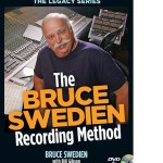 The Bruce Swedien Recording Method