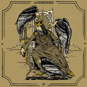 Warbringer - IV