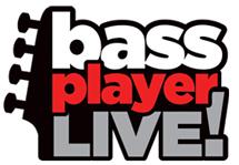 Bass Player Live