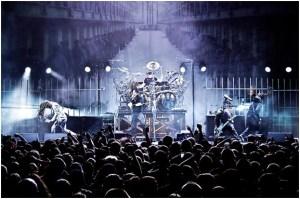 Korn-Live