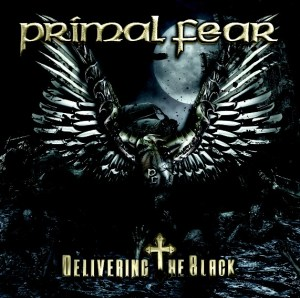 Primal Fear - Delivering the Black - regular