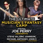 RnR Fantasy Camp-Joe Perry