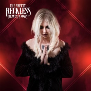 The Pretty Reckless - Heaven knows