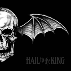 Avenged Sevenfold HailtotheKing