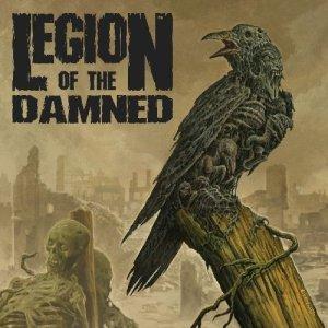 Ravenous Plague artwork