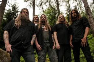 Enslaved band