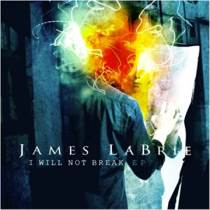 James Labrie EP