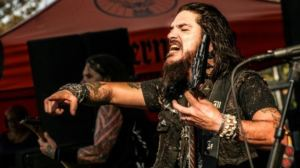 Machine Head live pic