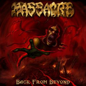 Massacre-Back From Beyond