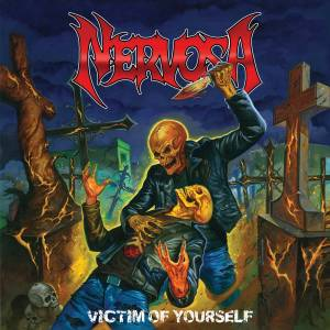 Nervosa Victim Of Yourself
