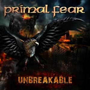 Primal Fear - Unbreakable