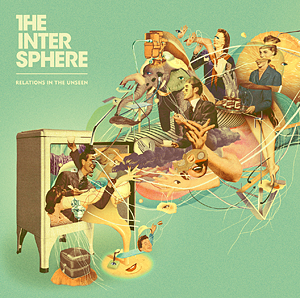 The Intersphere-Relations In The Unseen