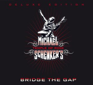 Michael Schenker - Bridge The Gap