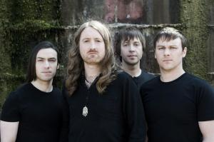 The Answer - band