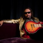 Ace Frehley - Pic 2014