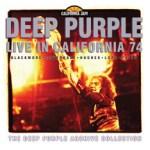 Deep Purple Live In California