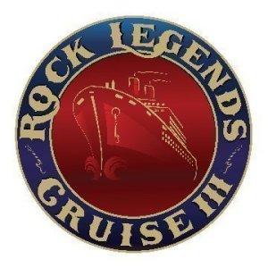 Rock Legends Cruise III
