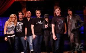 That Metal Show Week 8 #595135