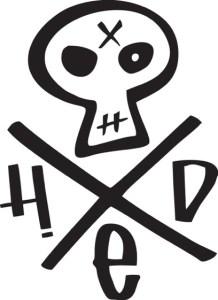 hed pe logo