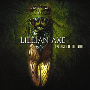 Lillian Axe One Night In The Temple