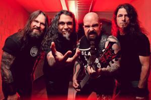 Slayer - band 2014