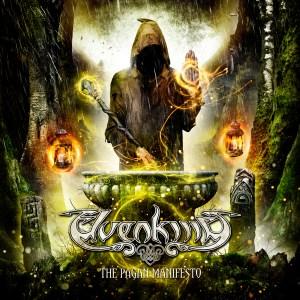 Elvenking-the pagan manifesto
