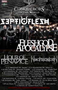 Fleshgod apocalypse 5-6-14