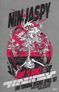 Ninjaspy 5-14-14