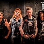 Rebel Hotel band promo 5-25-14