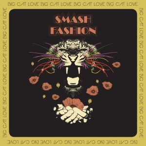 Smash Fashion-Big Cat Love
