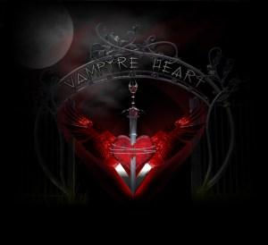 Vampyre Heart 5-15-14