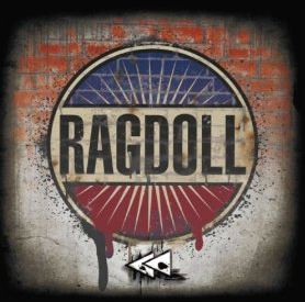 Ragdoll-Rewound cover