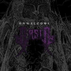 Arsis-Unwelcome