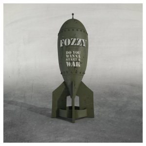 Fozzy - Do You Want To Start A War