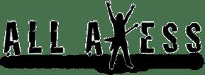 all axess logo