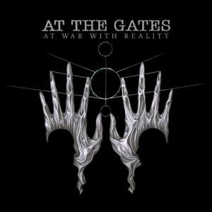At The Gates -At War With Reality
