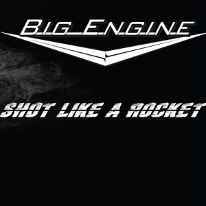 Big Engine-Shot Like A Rocket