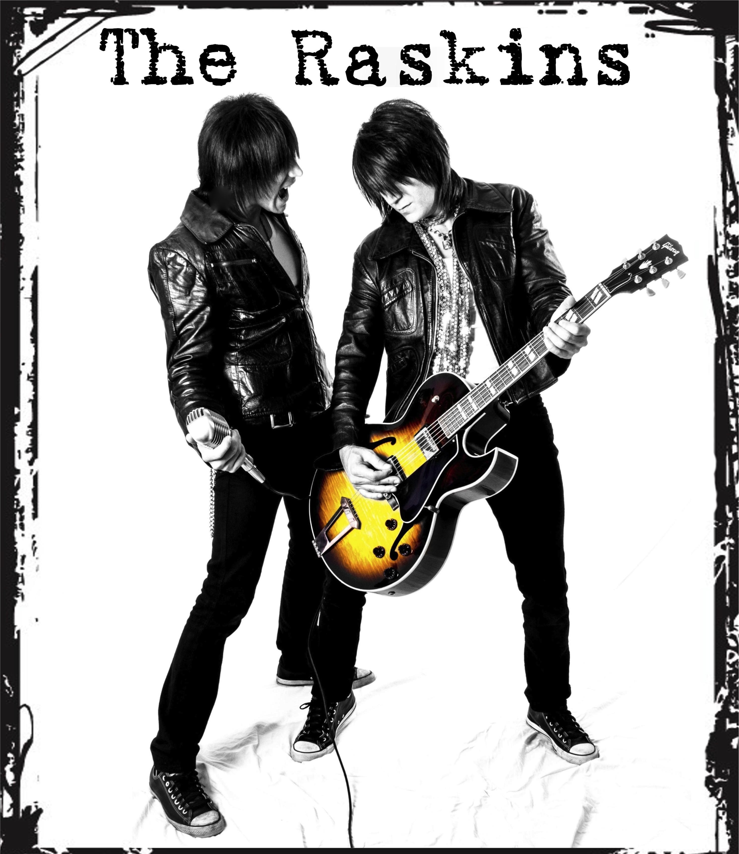The Raskins Living The Dream Screamer Magazine