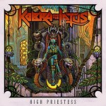 Kobra And The Lotus-High Priestess