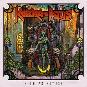 Kobra And The Lotus-High Priestess