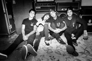 Pierce The Veil photo 08-14