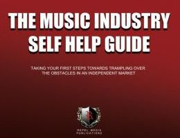 The Music Industry Self Help Guide