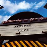 STRYPER LIVE AT THE WHISKY 9-15-14
