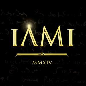I AM I 10-15-14