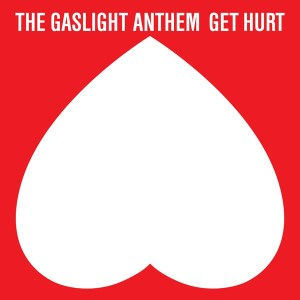 The Gaslight Anthem - Get Hurt CROP