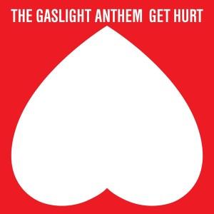 The Gaslight Anthem - Get Hurt CROP
